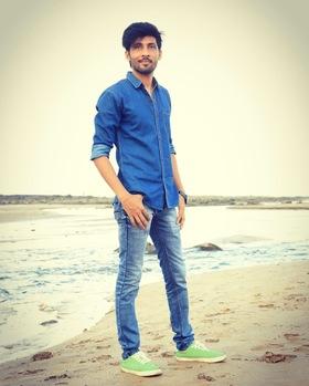 Nilesh jaiswal portfolio image1