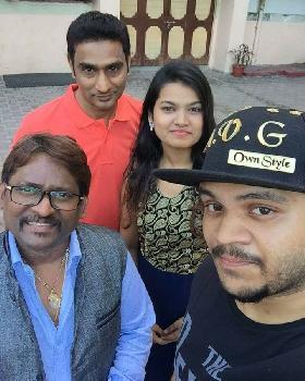 Abhinandan  A V G portfolio image30