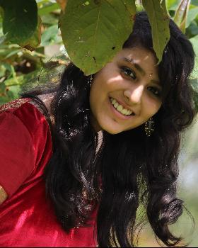 Vaishnavi P portfolio image5