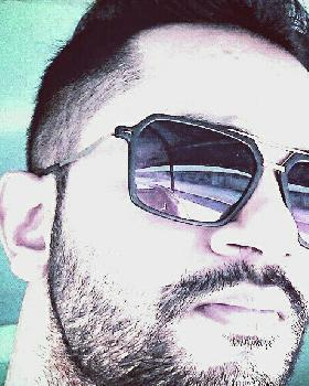 Vinayak Bijalwan portfolio image2