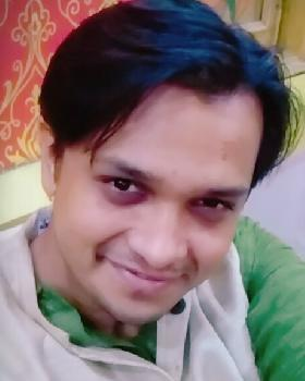 Dharam Gupta portfolio image1