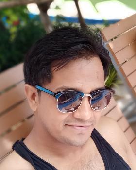 Dharam Gupta portfolio image2