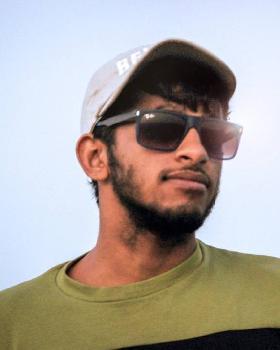 Amalraj R portfolio image4