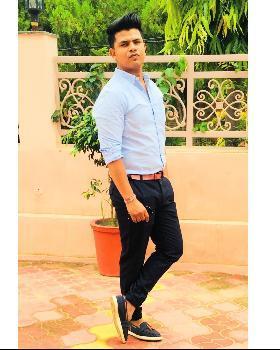 Shubham Rajoria portfolio image4