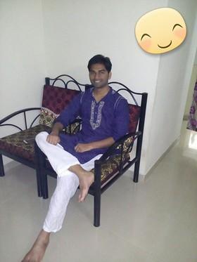 Ajay Bansode portfolio image5