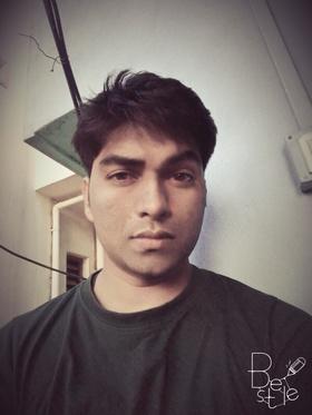 Ajay Bansode portfolio image3