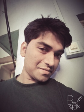 Ajay Bansode portfolio image2