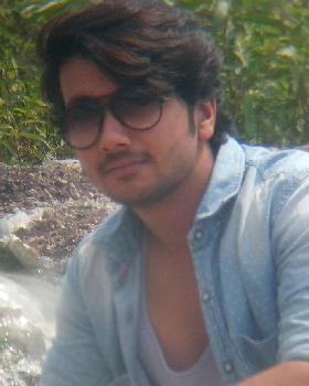 AbhishekMishra portfolio image3