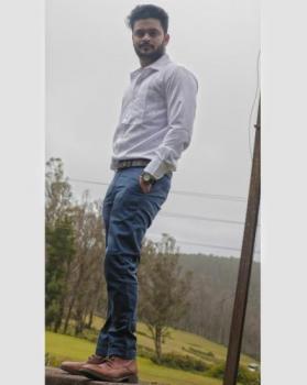 Krishna Shrivastava portfolio image3