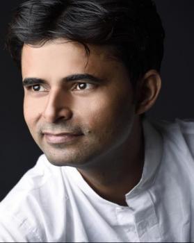 Yogesh Kumar portfolio image1