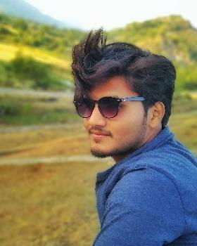 Jagannath Satapathy portfolio image2