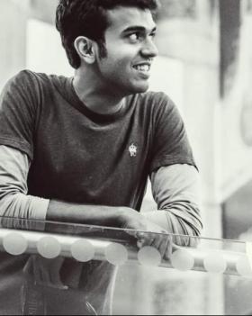 Mithesh Mahadevan portfolio image2