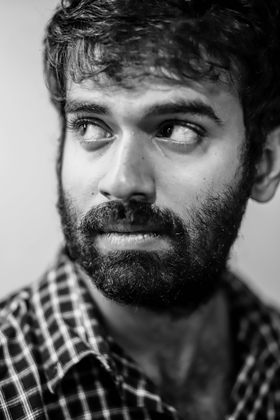 Mithesh Mahadevan portfolio image7