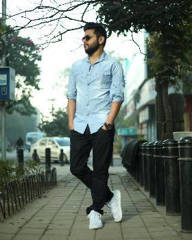 Bhabani Shankar Dey portfolio image1