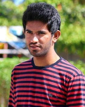 Manoj Gowda portfolio image3