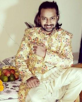 Vinay Chaurasia portfolio image3
