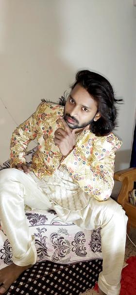 Vinay Chaurasia portfolio image2