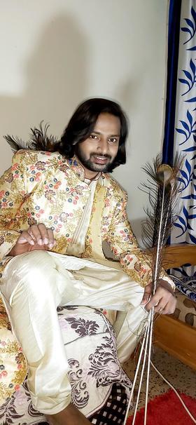 Vinay Chaurasia portfolio image1