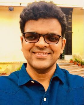 Neeraj S portfolio image1