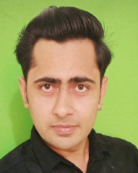Gulab Sharma portfolio image1