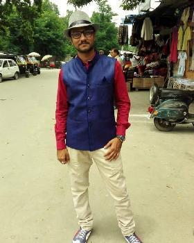 Shashank Shekhar Sinha  portfolio image6