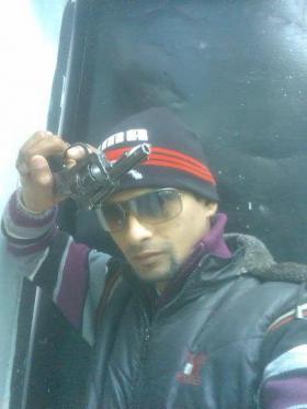 SHAKTI BHAN SINGH portfolio image1
