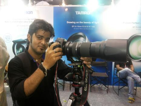Nikesh Gupta portfolio image5