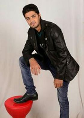 Nikesh Gupta portfolio image3