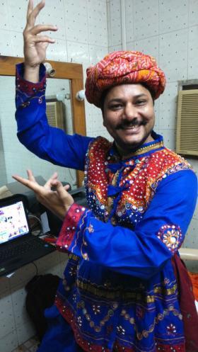 Ravi Gossain portfolio image3