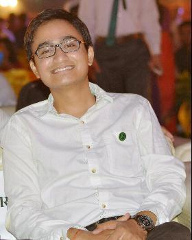 Prakhar Srivastava portfolio image1