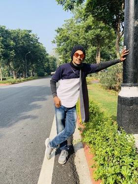 Devendra Bhisikar portfolio image5