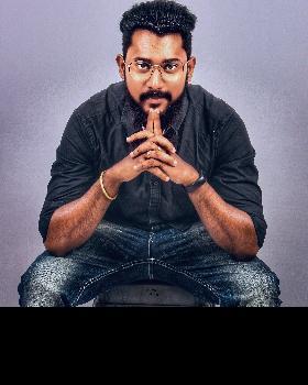 Sagaya Raj M portfolio image2