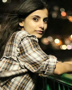 Srijana Sapkota portfolio image1
