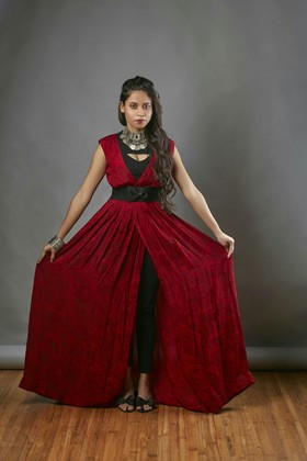 Romi Priya portfolio image1
