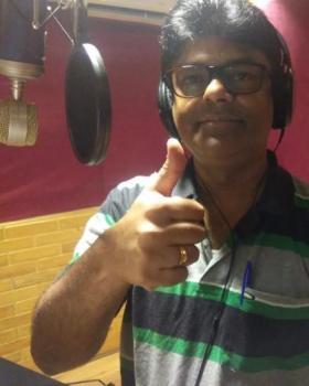 Rajesh Nambiar portfolio image2