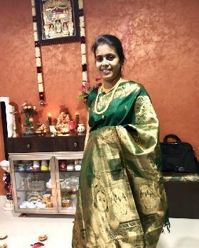 Padmavathi Venugopalan  portfolio image16