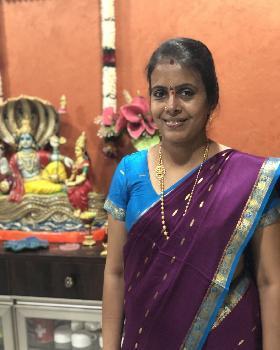 Padmavathi Venugopalan  portfolio image5