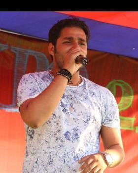 Ashish Kumar Mishra portfolio image4