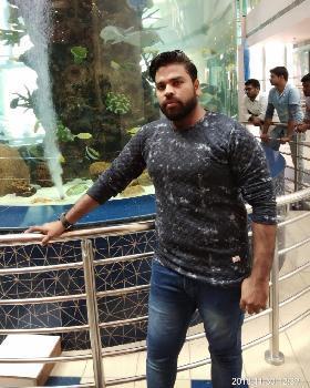 Janisar Khan  portfolio image2