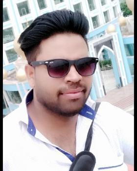 Janisar Khan  portfolio image1