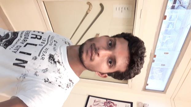 Adarsh Kumar portfolio image6