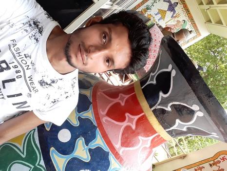 Adarsh Kumar portfolio image4