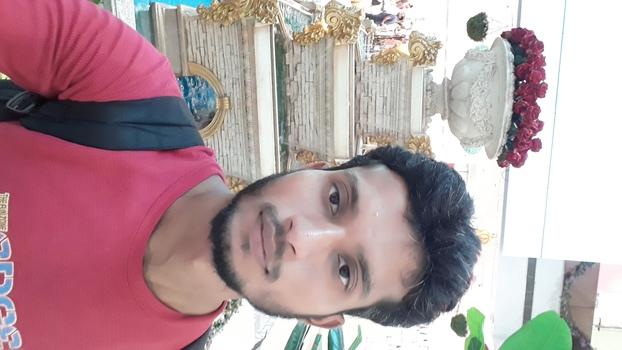 Adarsh Kumar portfolio image2