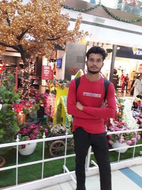 Adarsh Kumar portfolio image1