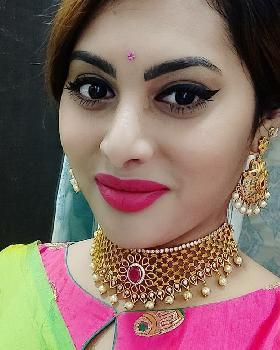 Nalini M Raut portfolio image6