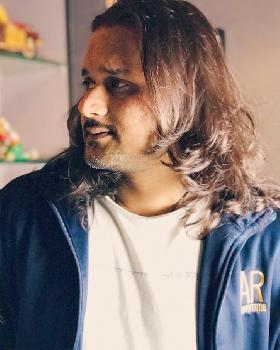 Aadesh veer portfolio image2