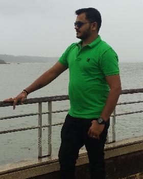 Mehul Parekh portfolio image3
