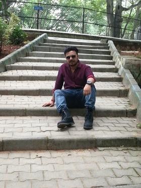 Karan Vaishnav portfolio image9