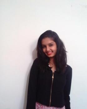 Siddhi Bhadekar  portfolio image1