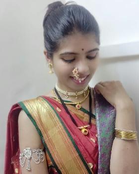 Sharayu kalyan shinde portfolio image16